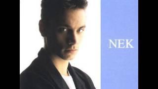 Nek - Vorrei Ci Fosse Amore