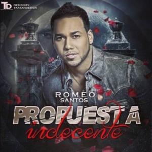 Hudba na prvý svadobný tanec - Romeo Santos - Propuesta Indecente