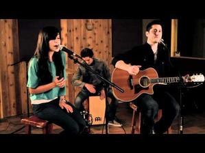 Bryan Adams - Heaven (Boyce Avenue feat. Megan Nicole acoustic cover) on iTunes & Spotify