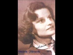 Melánia Olláryová - Tak nekonečne krásna