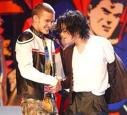 Justin Timberlake a Jackson - Love never felt so good