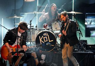 King of Leon - Use Somebody