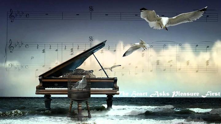 Nightwish - The Heart Asks Pleasure First Instrumental HD