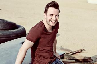 Shane Filan - Knee Deep In My Heart, When I Met You, In The End, Beautiful In White