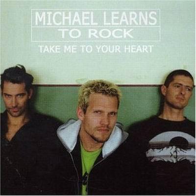 Hudba na prvý svadobný tanec - Michael Learns To Rock - Take Me To Your Heart