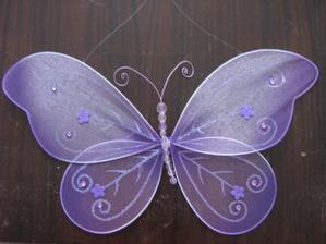 Obří motýl