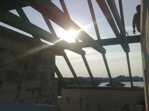 krov...umelecka so slnieckom :-))))