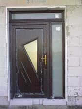 A dvere. Moze byt?? :-)