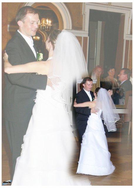 Anita{{_AND_}}Peter - Prvý novomanželský tanec