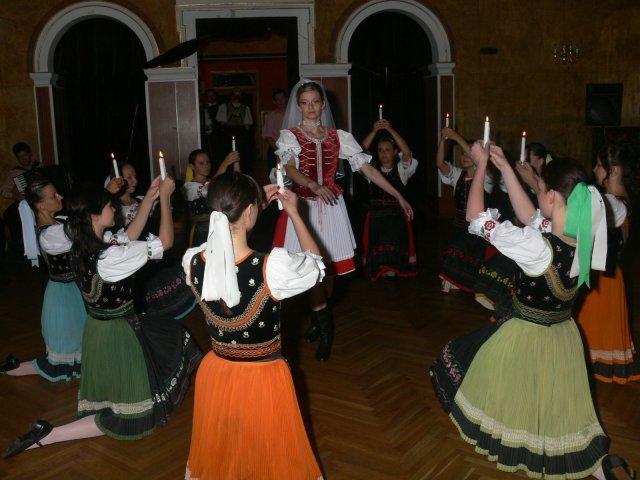 Anita{{_AND_}}Peter - Sviečkový tanec - rozlúčka s dievčatami :-(