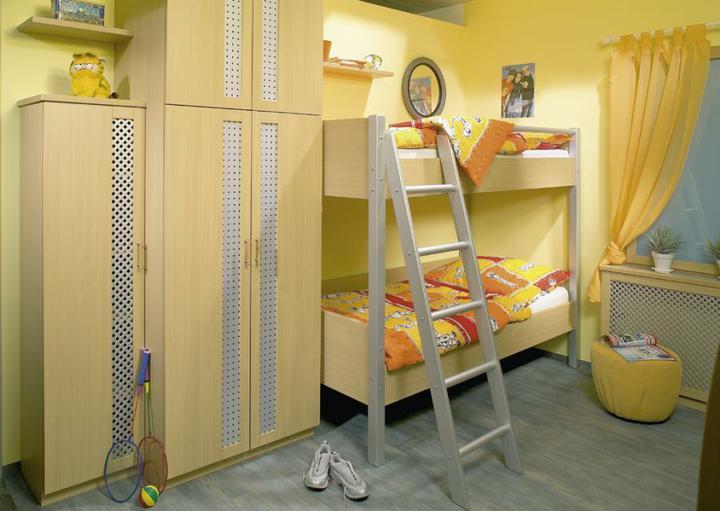 Dětský pokoj - Obrázek č. 3
