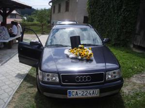 zenichovo auto