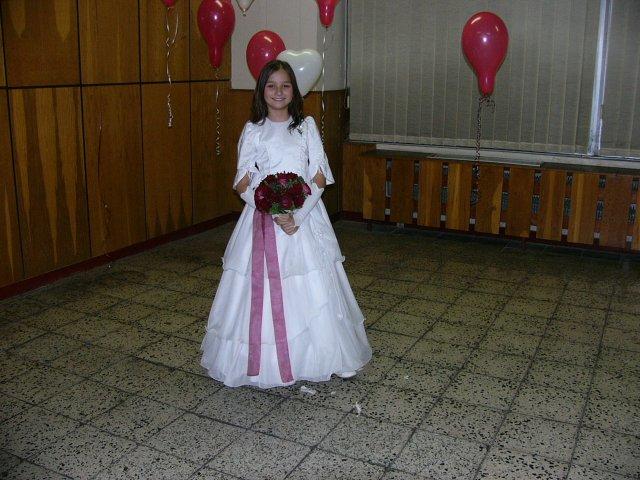 Lucia Ivanová{{_AND_}}Boris Pekár - naj dcéra na svete