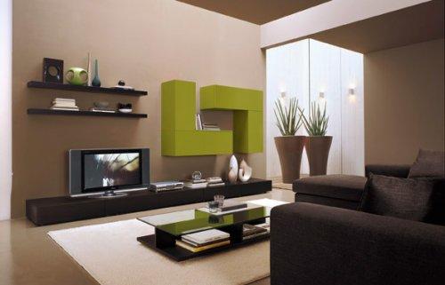 Interier I - Obývacie izby a sedacie súpravy - Obrázok č. 24