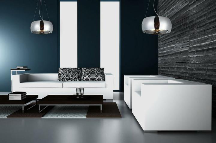 Interier I - Obývacie izby a sedacie súpravy - Obrázok č. 26