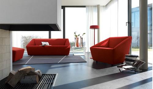 Interier I - Obývacie izby a sedacie súpravy - Obrázok č. 27