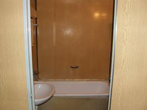 pôvodná kúpelňa