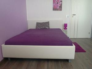 Nova postel 140x200