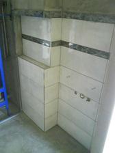 Obklada sa WC