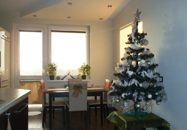 Čas vianočný - krásna, slnkom zaliata ďalšia adventná nedeľa