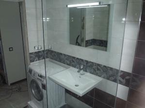 pohlad zo sprchaca
