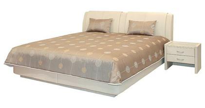 dnes sme rezervovali tuto kozenu postel MAREN, je velmi pohodlnaaa :)