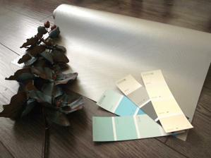 doplnky budu do jemnej tyrkysovej, farby mora :)