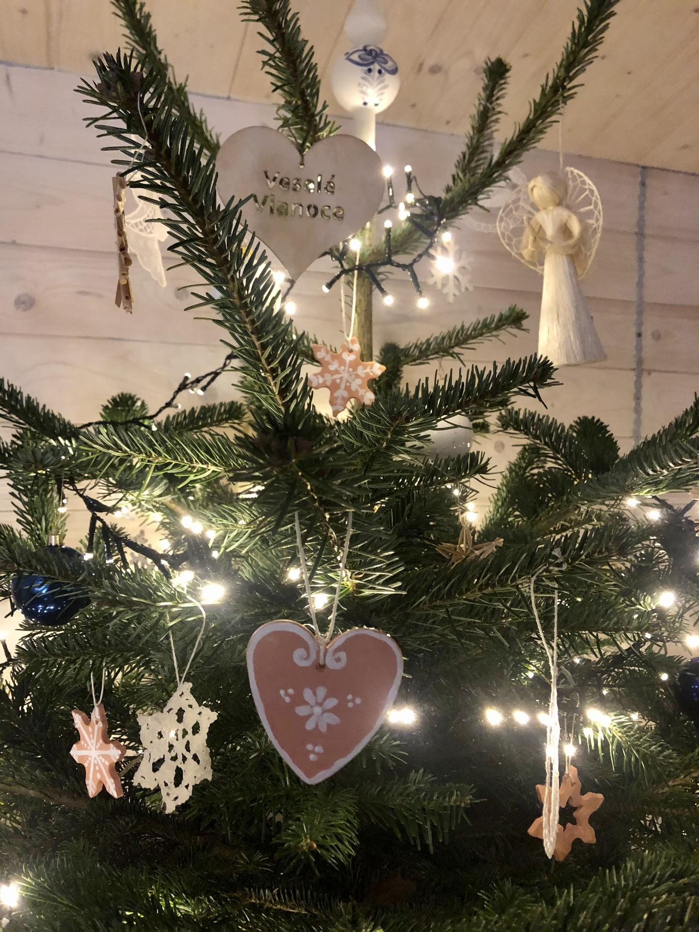 Vianoce na chalupe - Obrázok č. 4