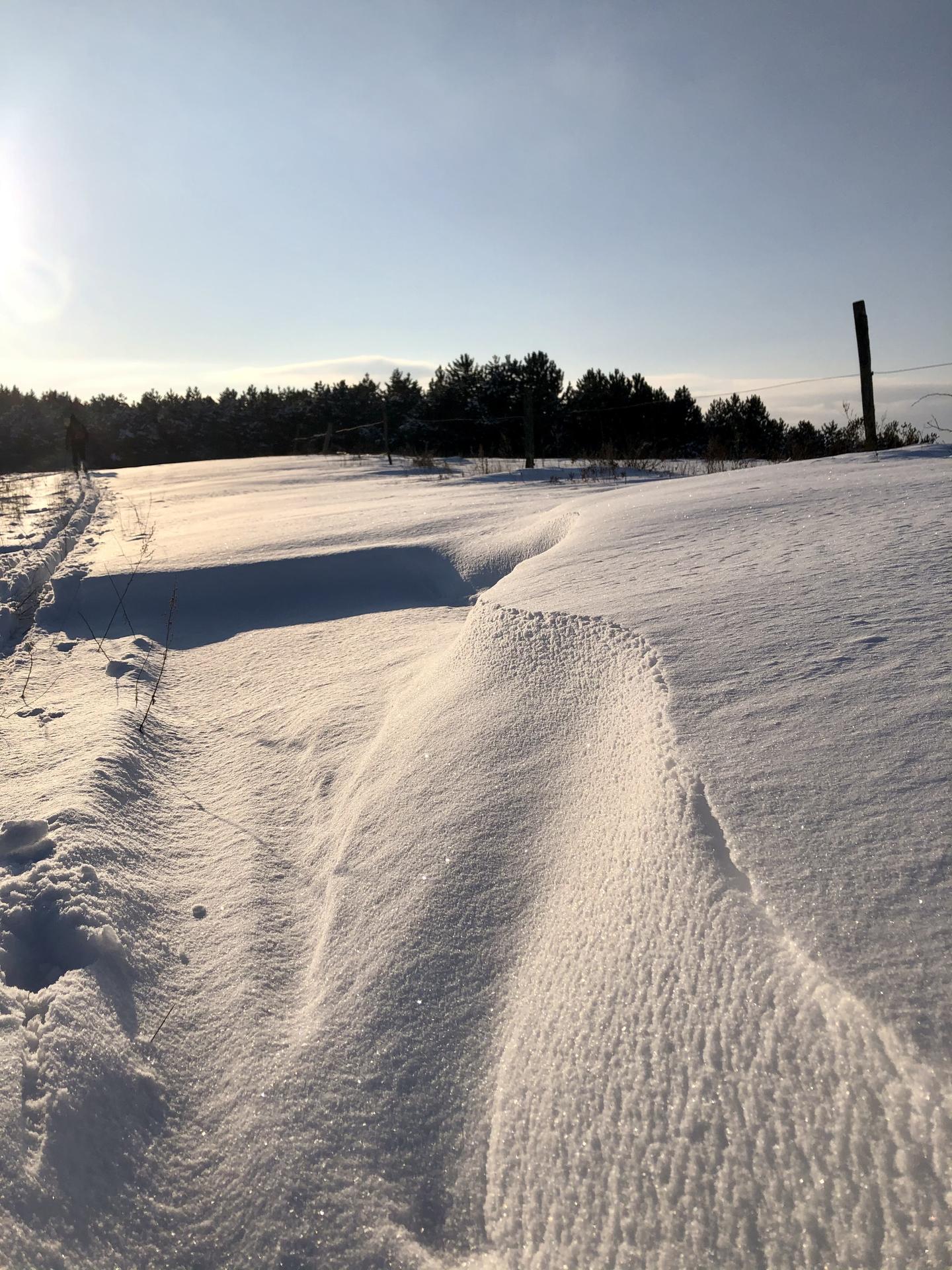 Zima na chalupe - Obrázok č. 2