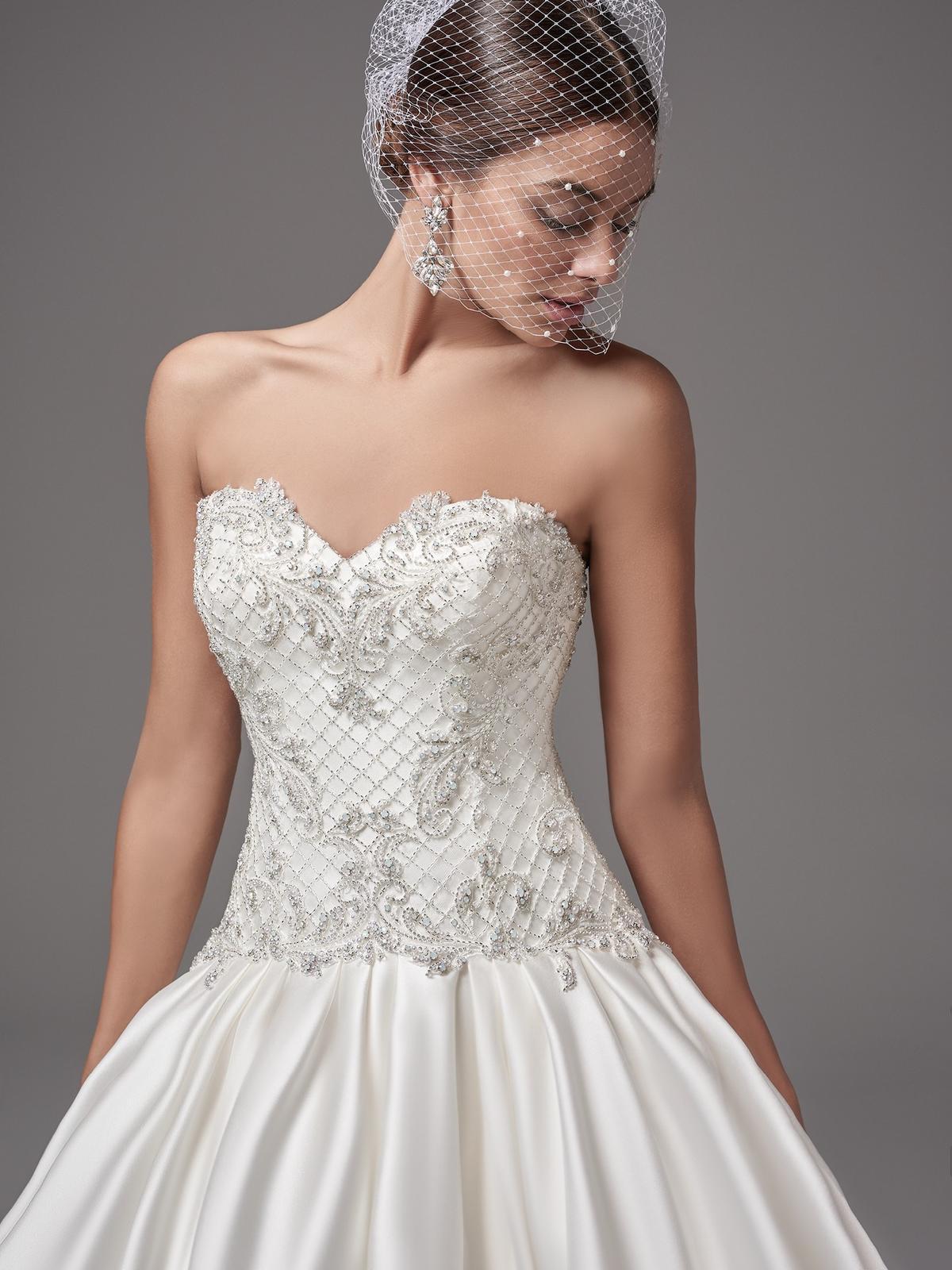 Šaty Hampton - Obrázek č. 1