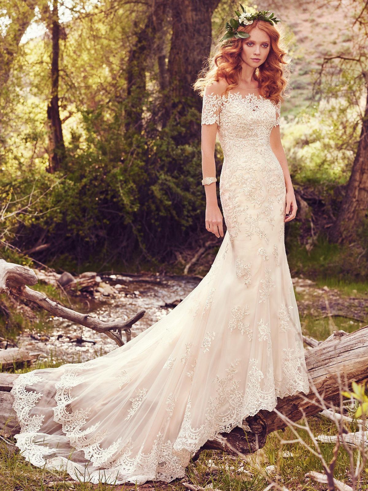 Šaty Reynold - Obrázek č. 1