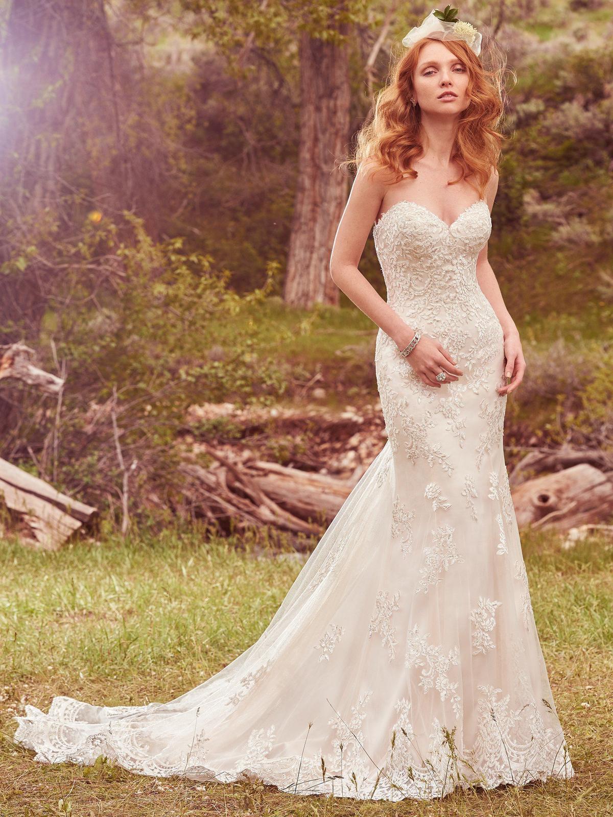 Šaty Reynold - Obrázek č. 2