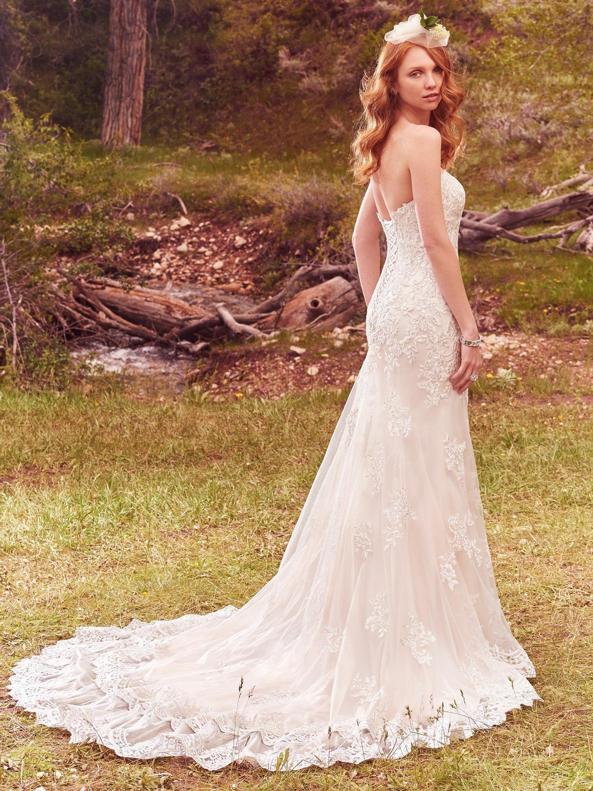Šaty Reynold - Obrázek č. 3