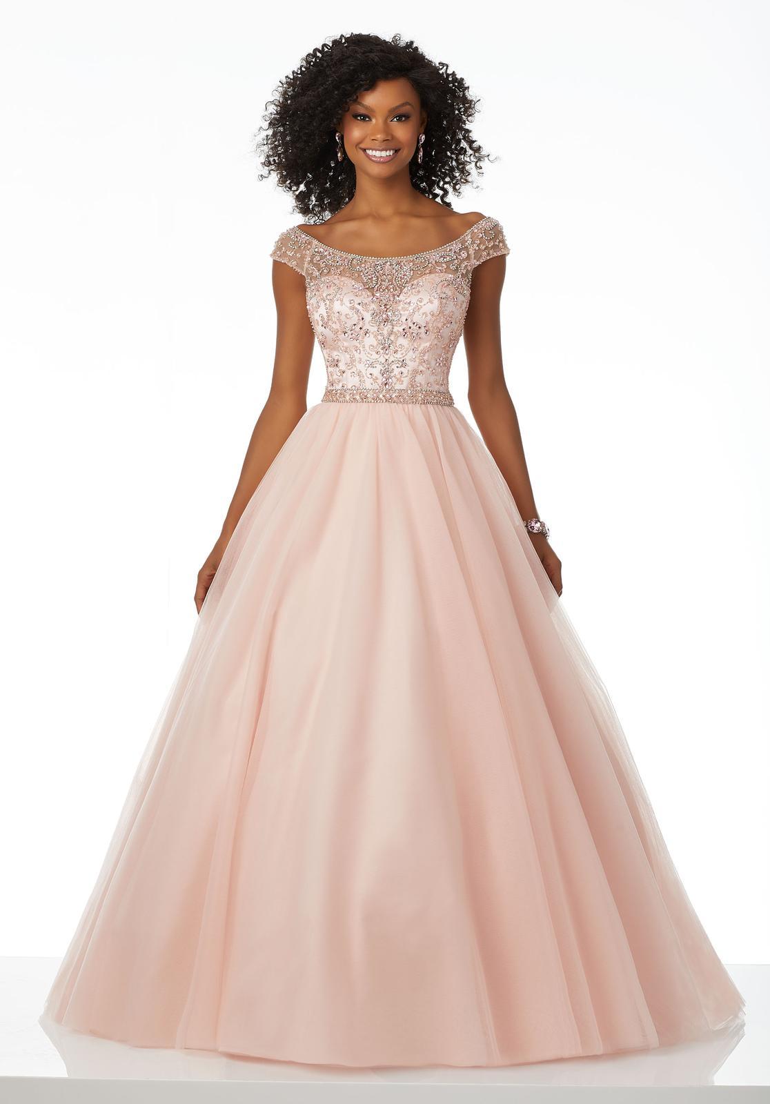 Nové společenské šaty - Obrázek č. 3