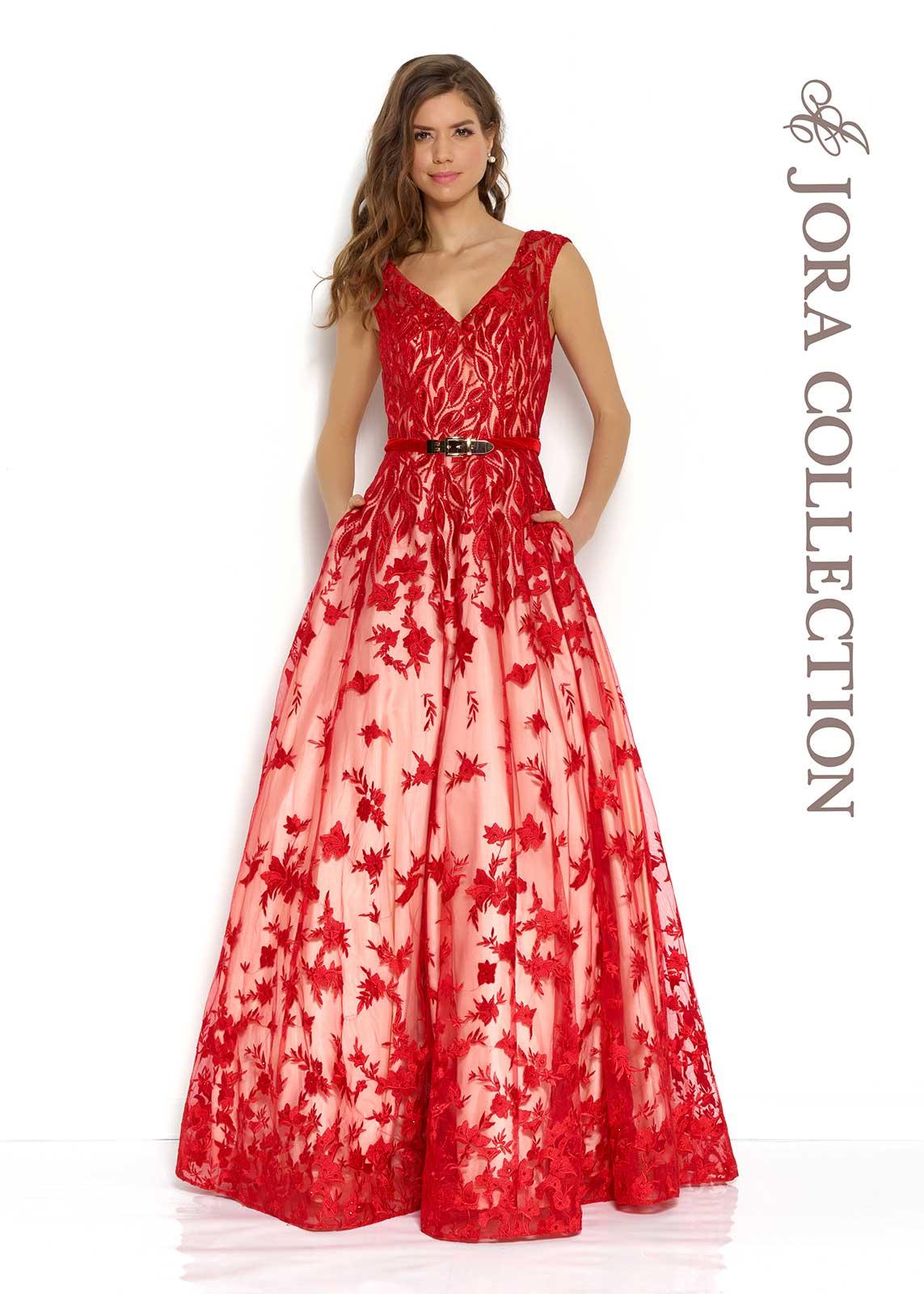 Společenské šaty - Obrázek č. 8
