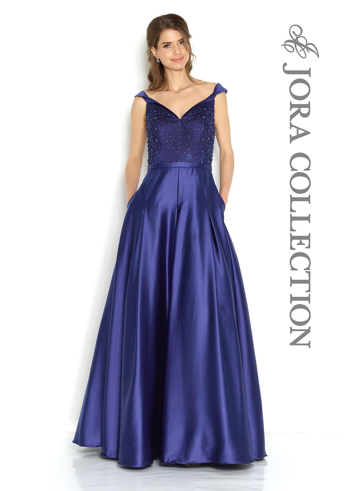 Společenské šaty - Obrázek č. 9