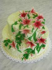 Tak a tenhle dort si necháme upéct... :-)