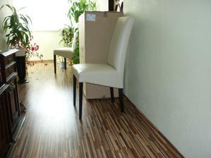 stoličky do nového bývania