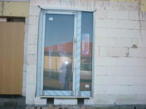 hurá dvere a okná