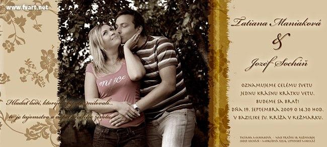 Lucka a Tomáš 3.9.2011 - Obrázok č. 83