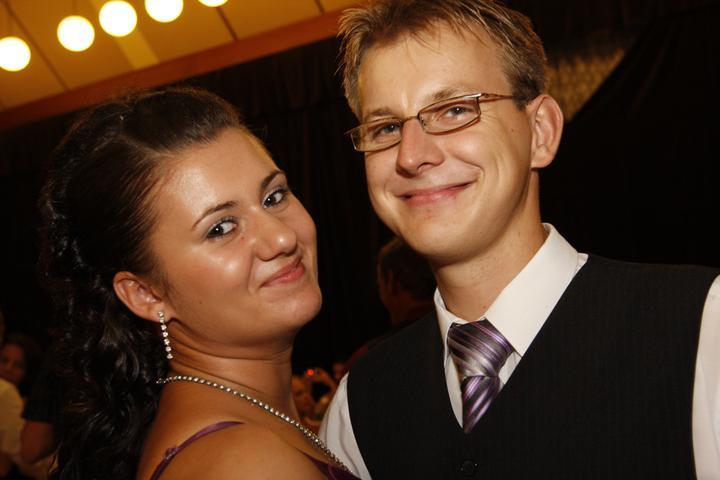 Lucka a Tomáš 3.9.2011 - Obrázok č. 89