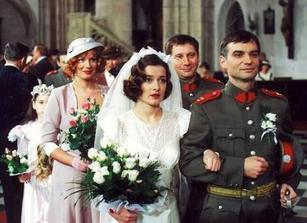 dvojitá svatba - Četnické humoresky