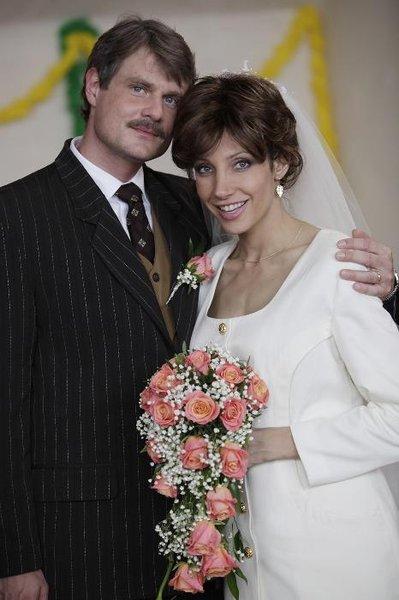 Svatby z filmů :) - Vyprávěj - Franc a Martina