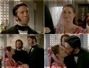 Dr.Quinnová - Horace Bing a Myra