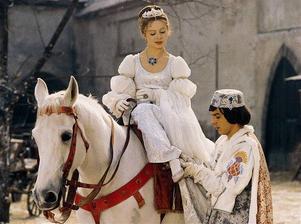 to je vlastně také svatební :)