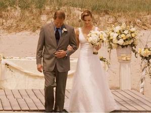 27 šatů (její opravdová svatba)