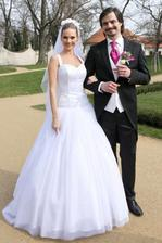 Svatby v Benátkách (1.díl)