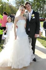 Svatby v Benátkách (6.díl) svatba na louce