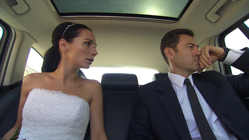 Svatby z filmů :) - Obrázek č. 37