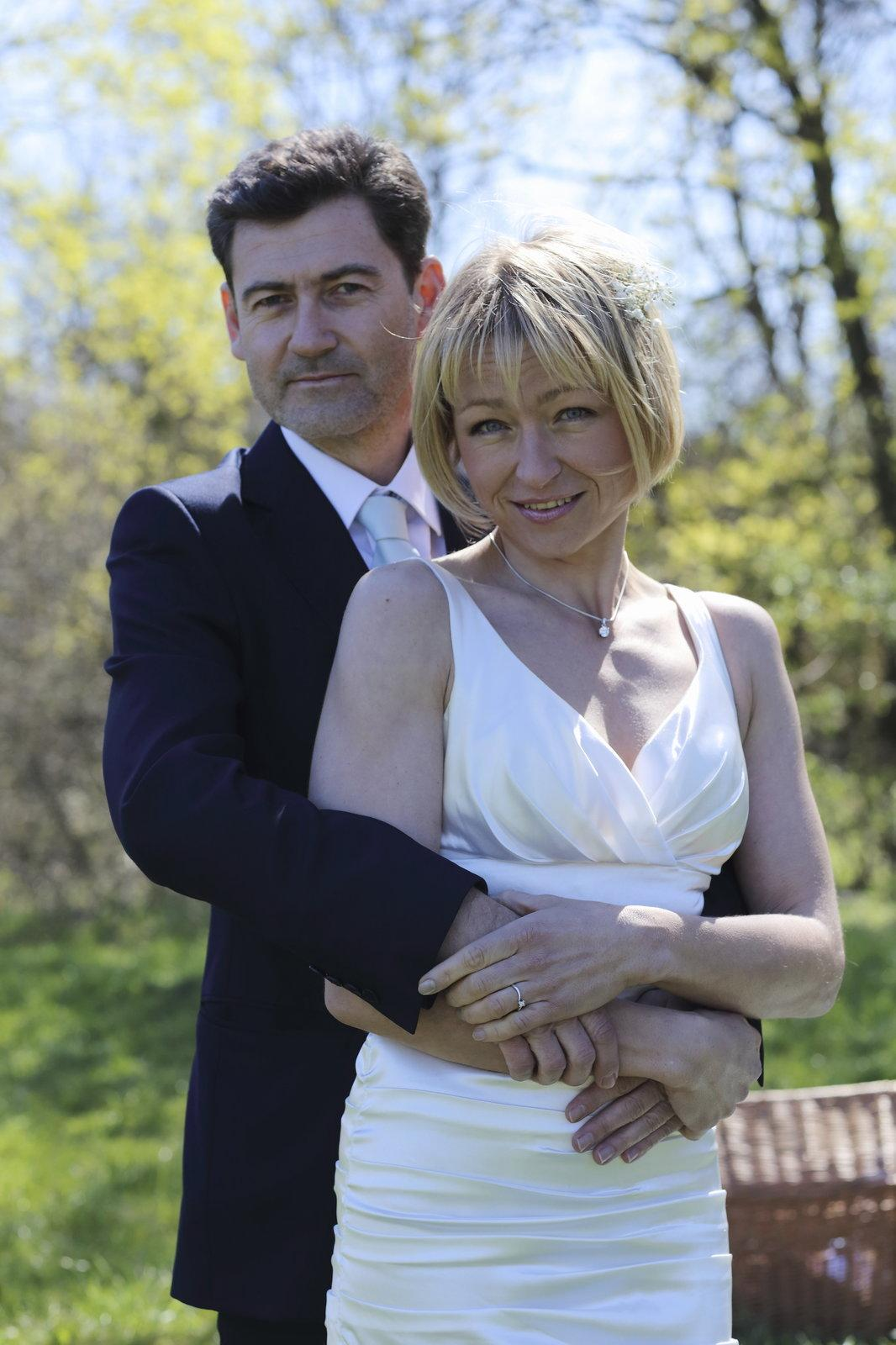 Svatby z filmů :) - Ordinace v růžové zahradě